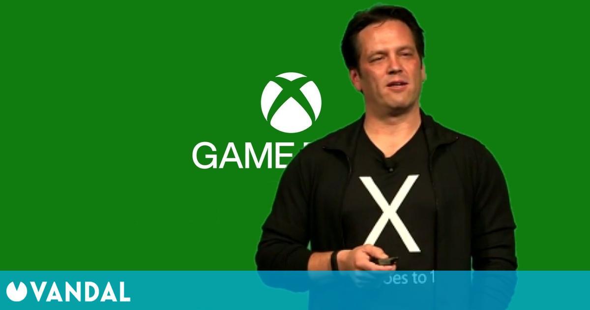 Phil Spencer quiere que Xbox Game Pass esté 'en cualquier lugar y en todas partes'