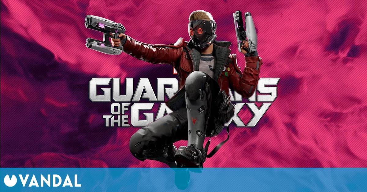 Marvel's Guardians of the Galaxy aborda el diseño de los protagonistas en un nuevo vídeo
