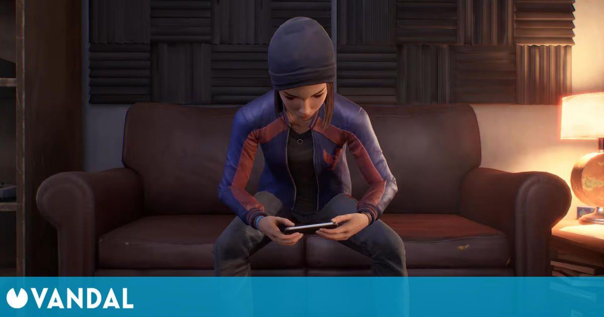 La versión para Switch de Life is Strange: True Colors se retrasa, pero saldrá en 2021