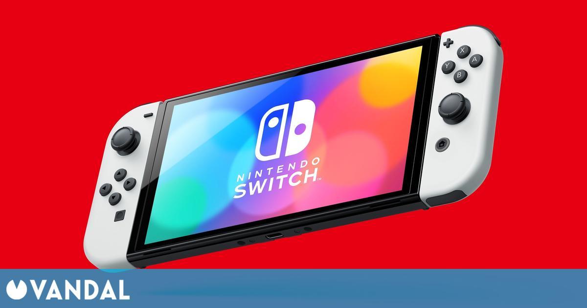 Los 30 juegos más vendidos en Japón son de Switch, que bate un récord de 1988