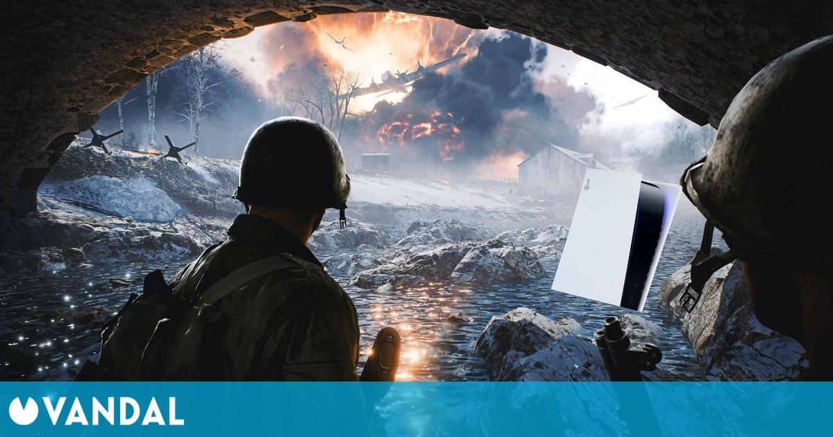 Battlefield 2042: La prueba técnica de PS5 se cancela debido a un 'problema crítico'