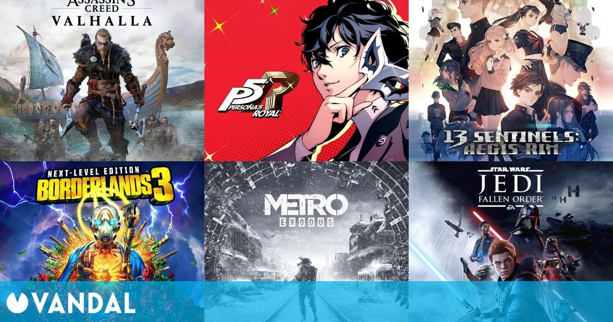 Ofertas PS Store: Los mejores descuentos por menos de 40, 30, 20 y 10 euros