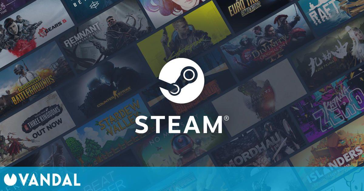 Descubren un error en Steam que permitía añadir dinero infinito a la cuenta