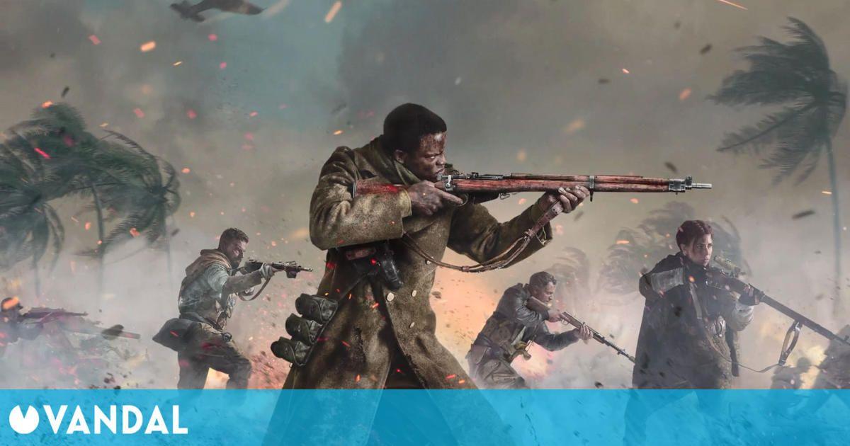 Call of Duty: Vanguard ya es oficial y se presentará este jueves