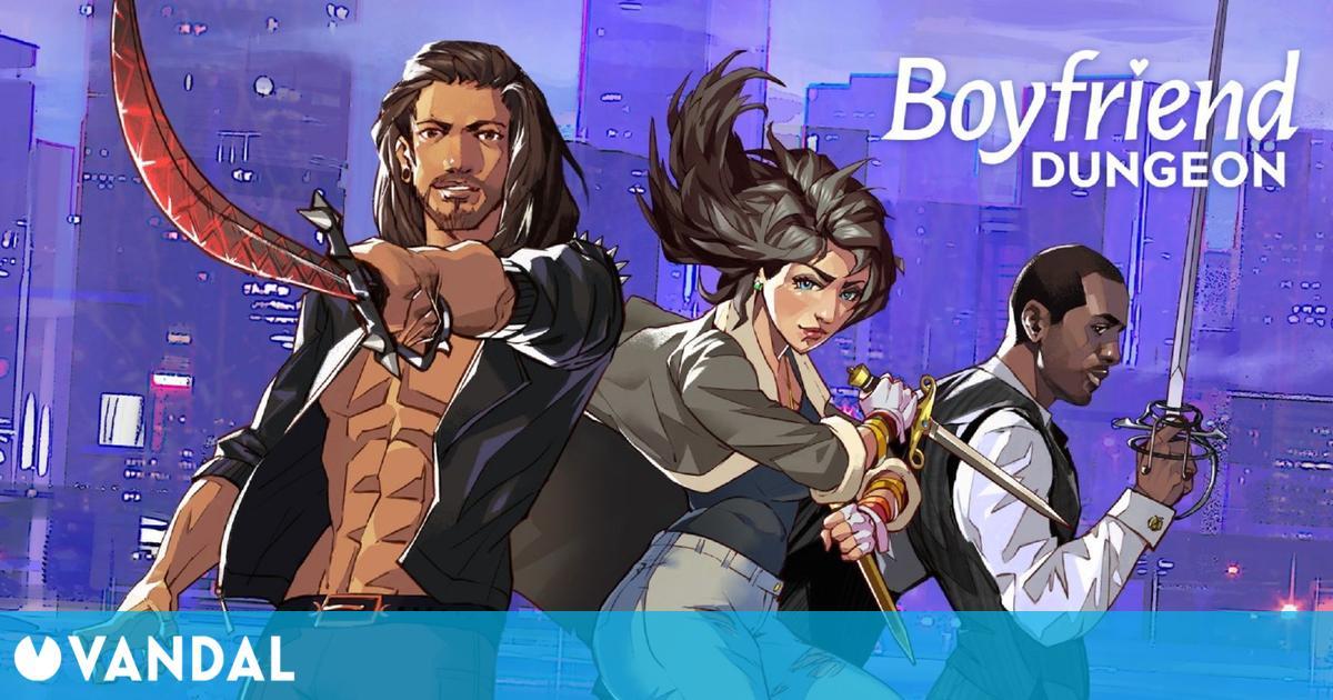 Boyfriend Dungeon actualizará sus avisos de contenido tras las críticas de jugadores