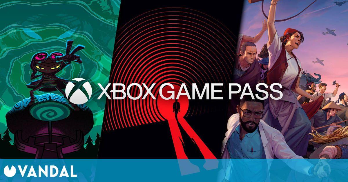 Psychonauts 2, Twelve Minutes y Humankind entre las novedades de agosto en Xbox Game Pass