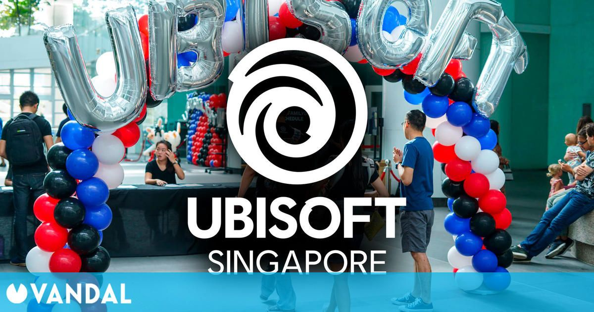Ubisoft Singapur bajo investigación por denuncias de acoso sexual y discriminación