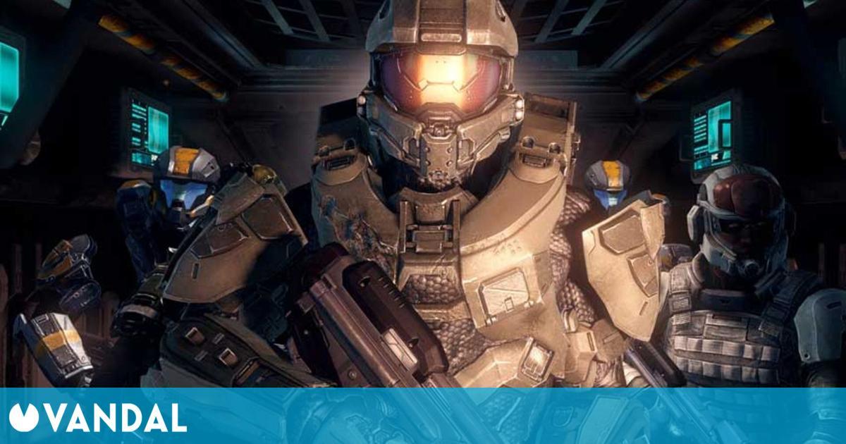 Halo: La serie de televisión mostrará a un Jefe Maestro 'diferente'