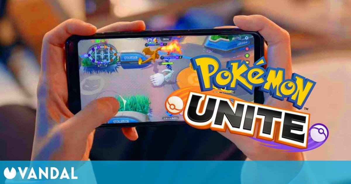 Pokémon Unite, el MOBA de Pokémon, confirma su llegada a iOS y Android el 22 de septiembre