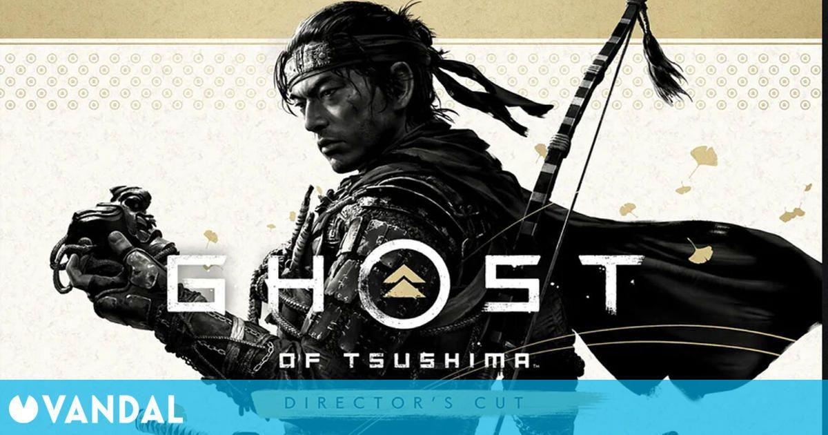 Ghost of Tsushima: Director's Cut detalla el proceso de transferencia de guardado de PS4 a PS5