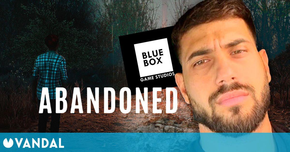 Abandoned será gratuito para quienes comprasen el último juego inacabado de Blue Box