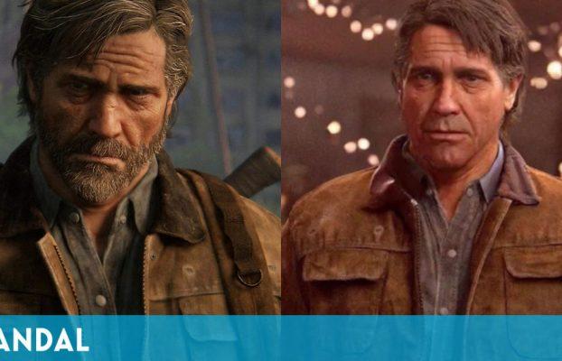 The Last of Us 2: Un fan imagina cómo sería Joel sin barba