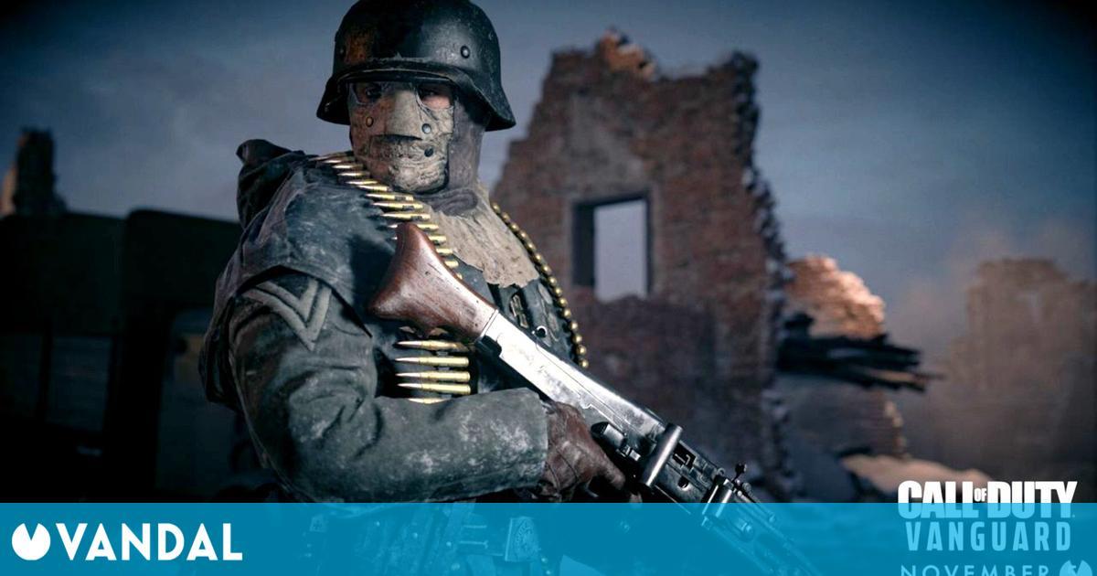 Call of Duty: Vanguard incluirá un modo zombis desarrollado por Treyarch
