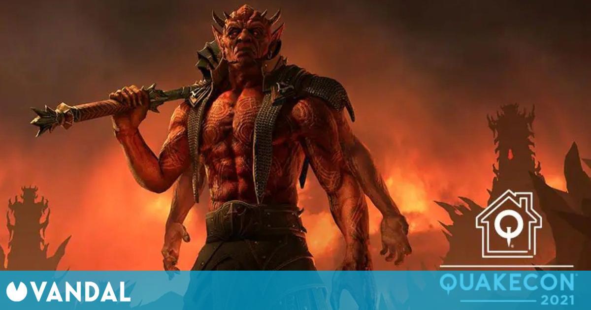Juega gratis a The Elder Scrolls Online hasta el 30 de agosto en todas las plataformas