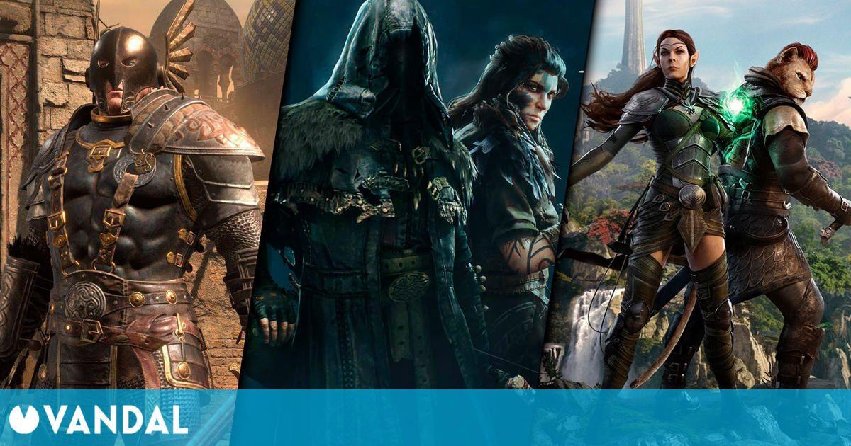 Juegos gratis y ofertas de este fin de semana: Diablo 2, The Elder Scrolls Online y más