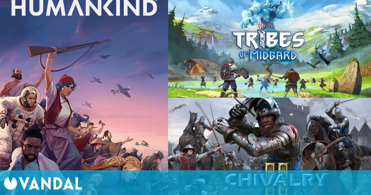 Las 10 mejores ofertas en Instant Gaming de juegos de PC para este fin de semana