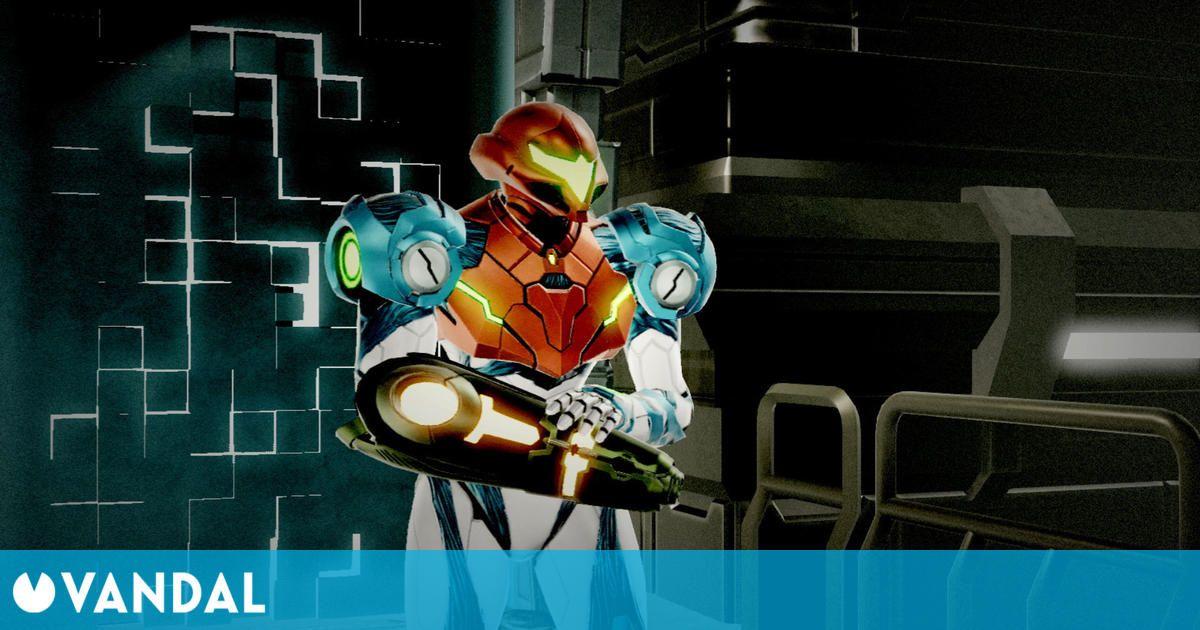 Metroid Dread da más detalles de su historia y jugabilidad con un nuevo tráiler en español