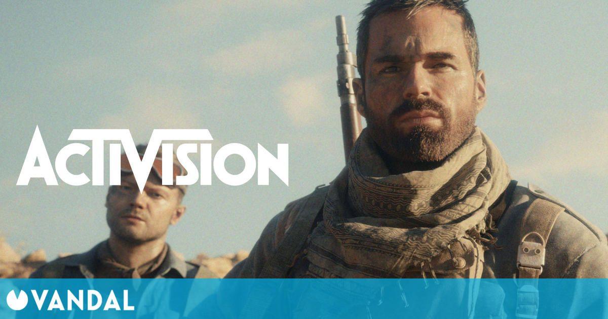 Activision confirma que todos sus estudios internos están trabajando en Call of Duty