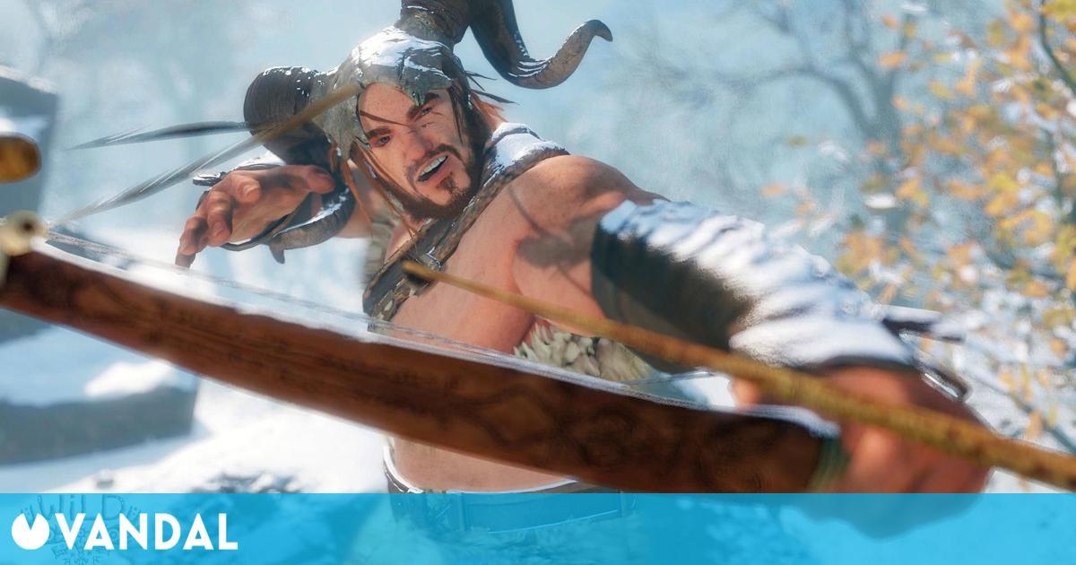 Wild, el ambicioso exclusivo de PS4 diseñado por Michel Ancel, podría haber sido cancelado