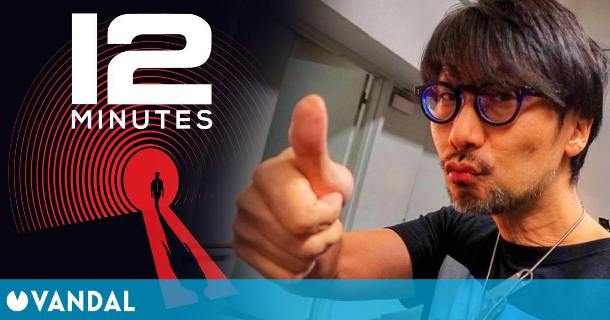 Hideo Kojima alaba Twelve Minutes, el nuevo indie de Annapurna Interactive