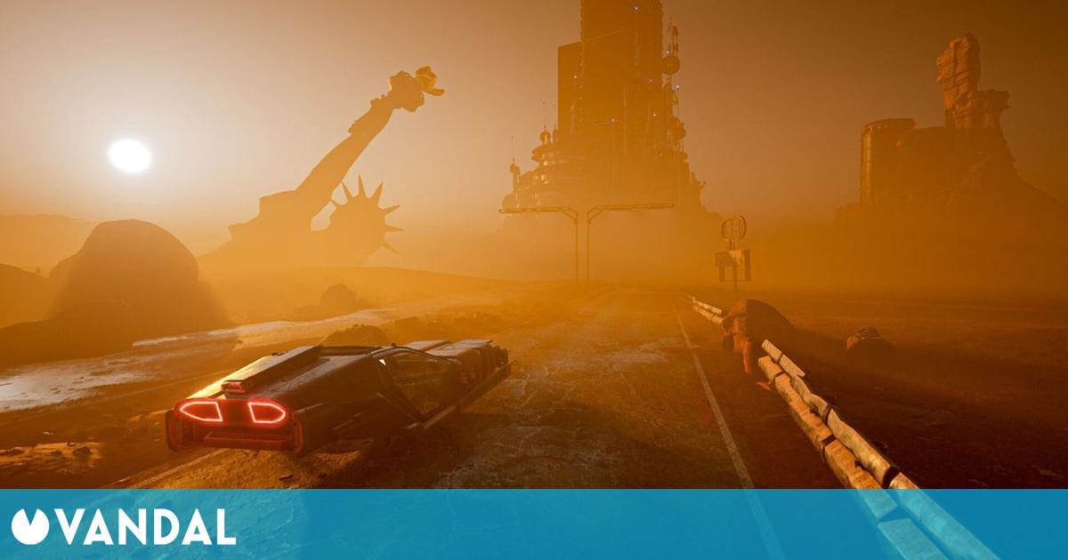 ExeKiller, un postapocalíptico juego al estilo western anunciado para PC