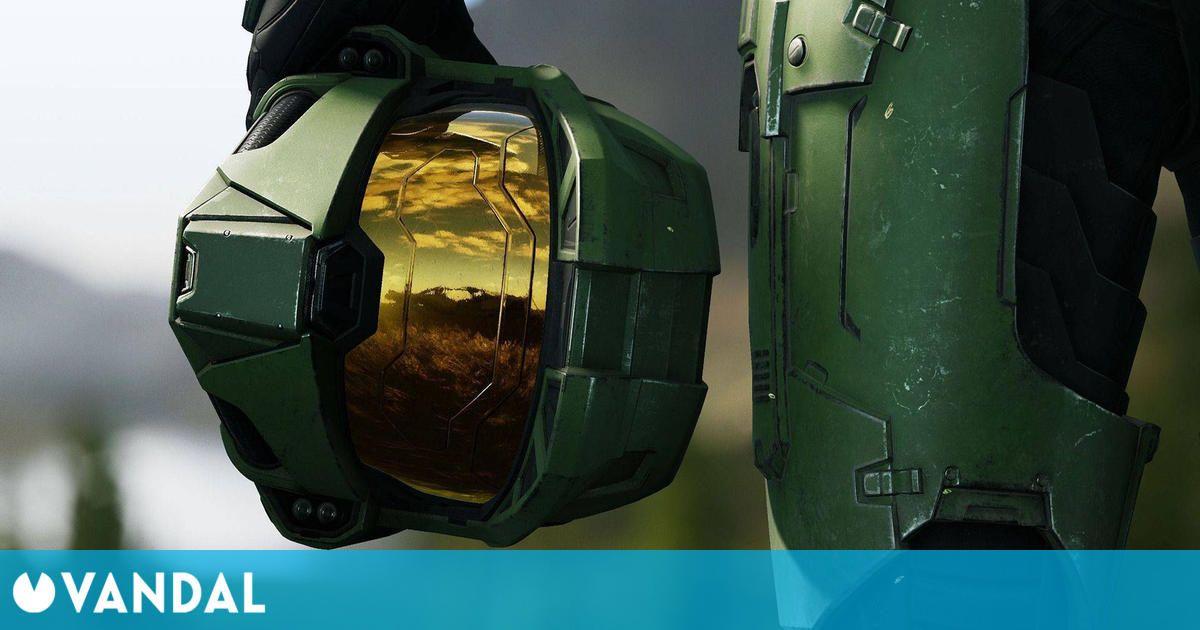 Halo Infinite anunciará 'muy pronto' su fecha de lanzamiento y reafirman que será en Navidad