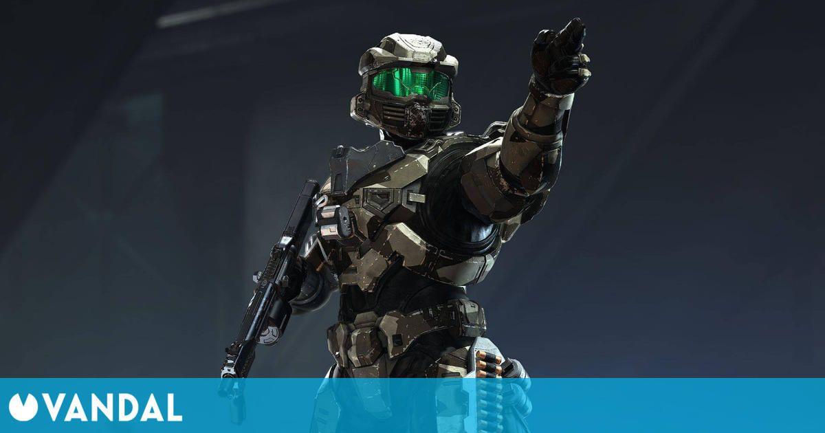 Halo Infinite saldrá a la venta sin campaña cooperativa ni modo Forge