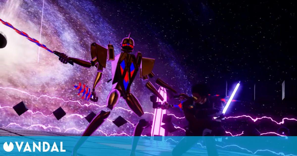 No More Heroes 3 nos muestra el combate contra Gold Joe al completo en su nuevo tráiler