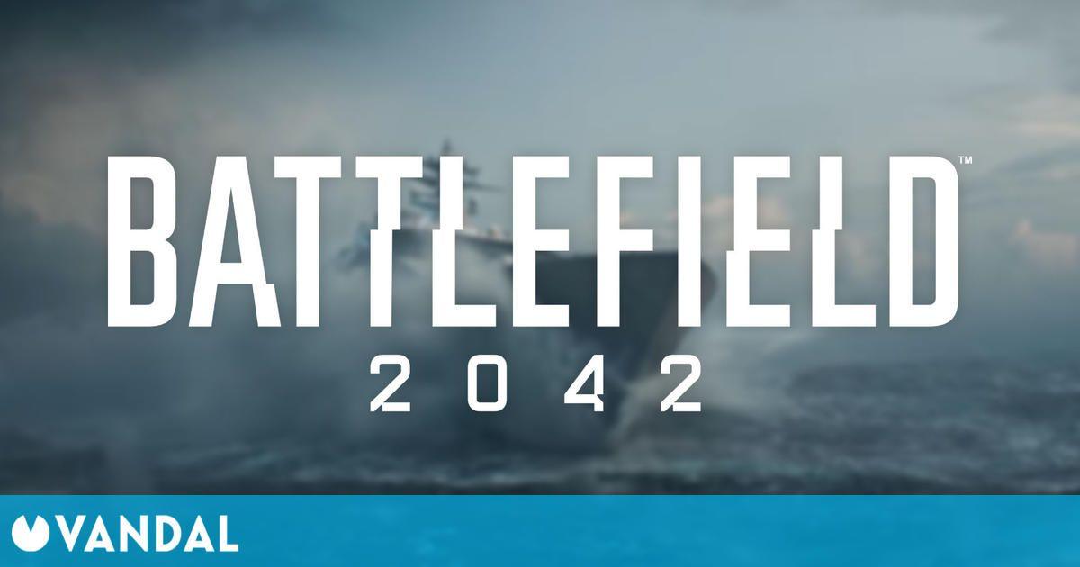 Battlefield 2042 explicará los orígenes de su historia con un corto el 12 de agosto