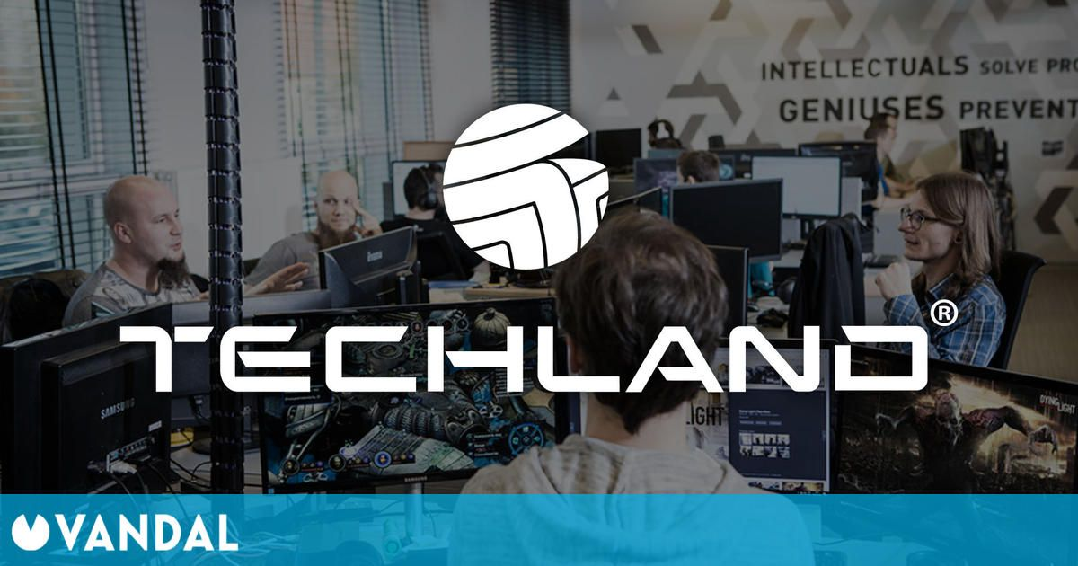 Techland, responsable de Dying Light 2, ya está trabajando en otro sandbox RPG triple A