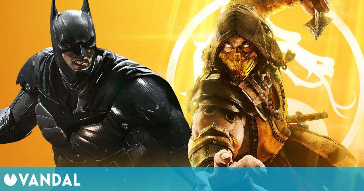 Mortal Kombat 12 tendría más prioridad que Injustice 3 para NetherRealm, según rumores
