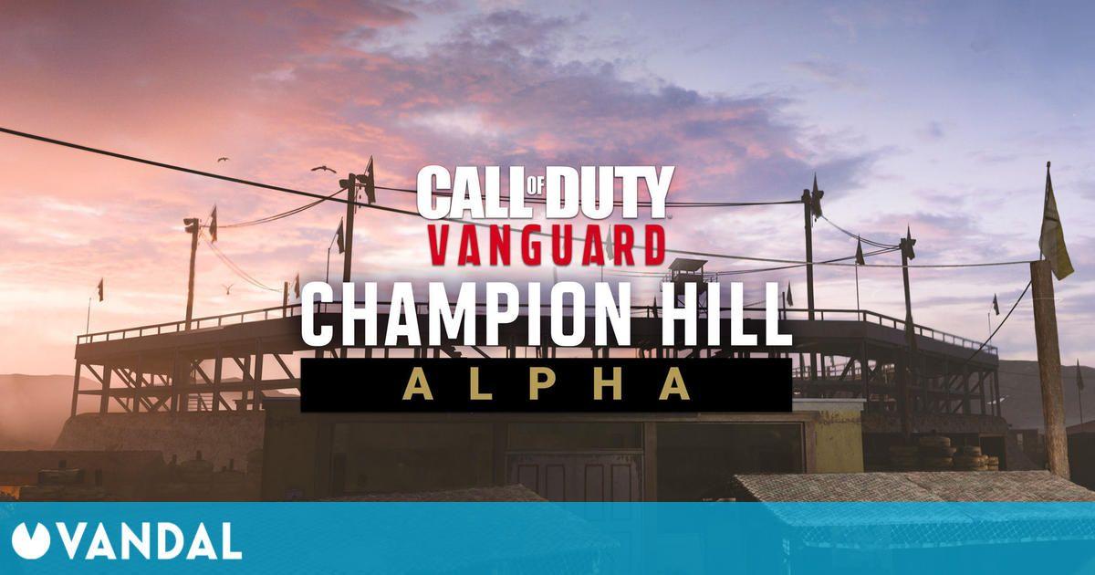 Call of Duty: Vanguard presenta una Alpha exclusiva en PS4 y PS5 – ¿Cómo descargarla?