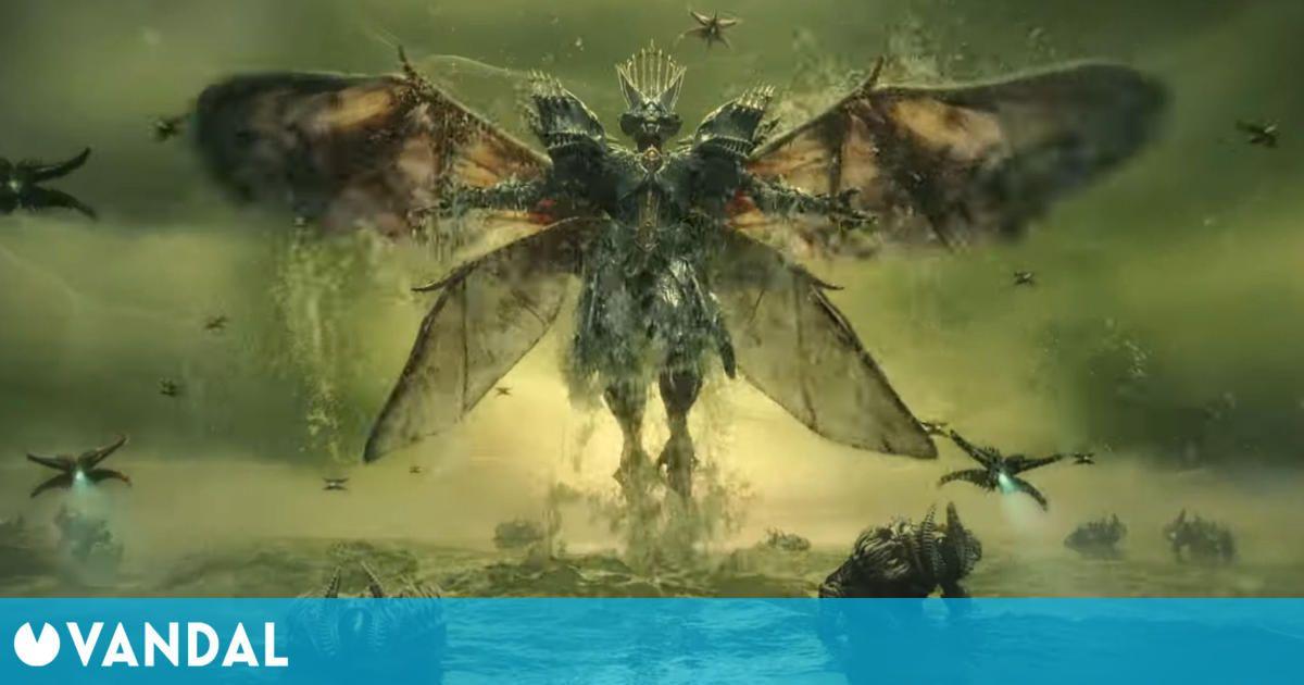 Destiny 2: La Reina Bruja llega el 22 de febrero; el juego cruzado se activa hoy