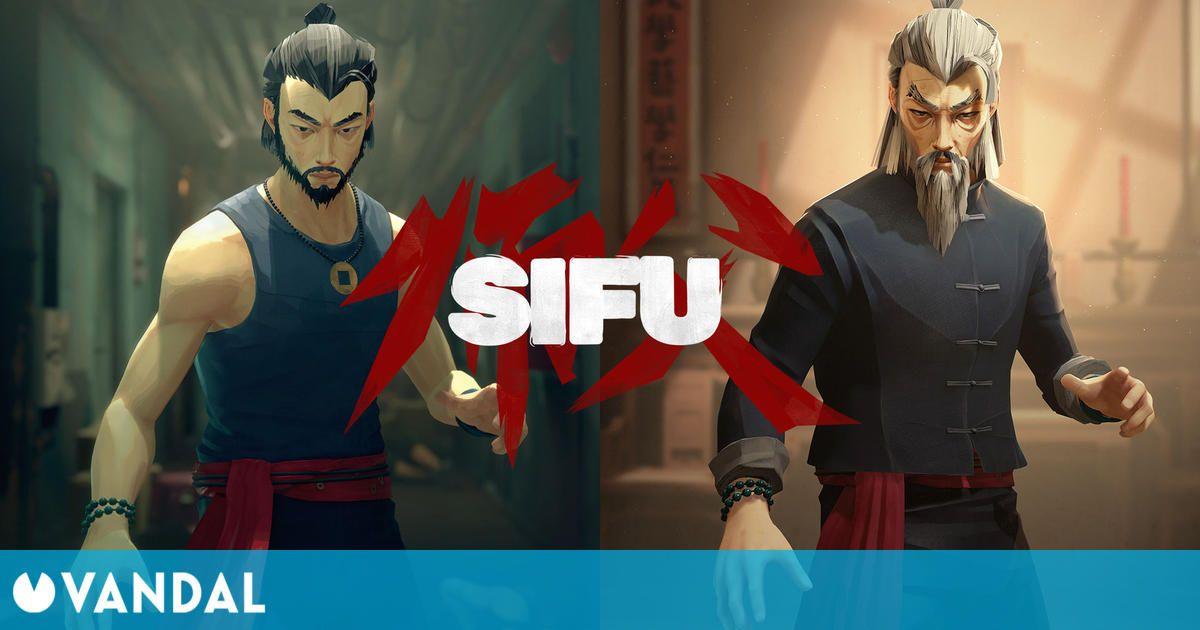 Sifu, el título de kung-fu, confirma su fecha de lanzamiento para el 2 de febrero de 2022