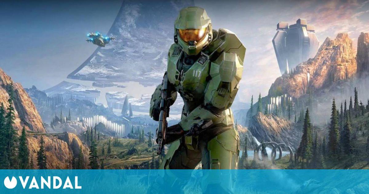 Halo Infinite revela sus requisitos mínimos y recomendados para PC