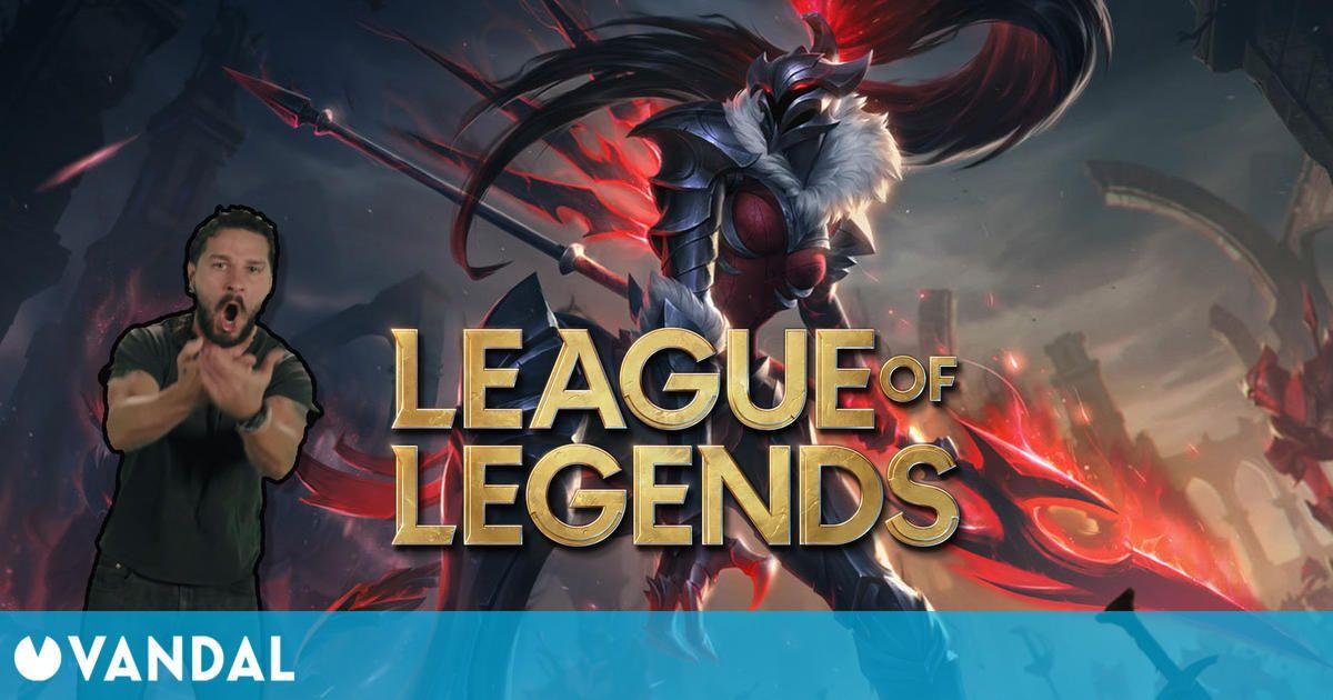 League of Legends: Este bug hace que Kalista esté totalmente rota