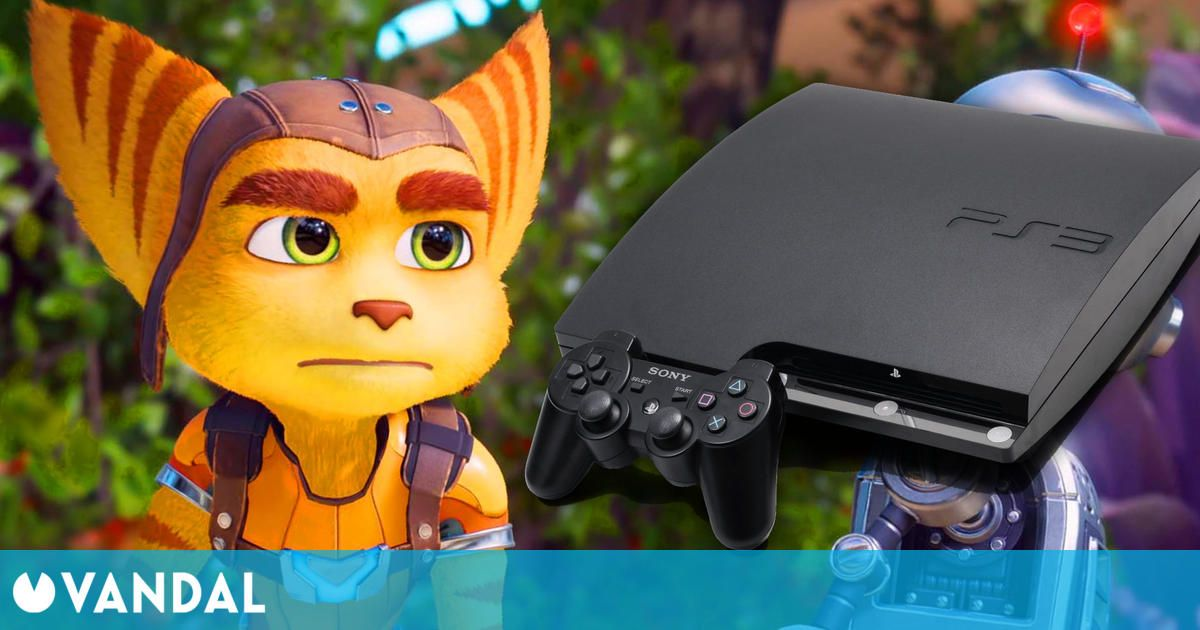 Ratchet & Clank: Rift Apart es técnicamente posible en PS3, según el fundador de TT Games