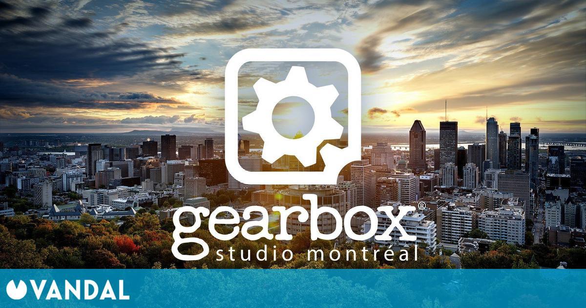 Gearbox Software crea un nuevo estudio en Montreal para Borderlands y algo nuevo