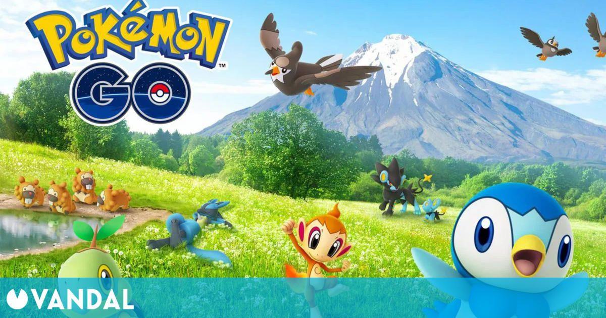 Pokémon Go retrocede en su decisión de revertir los requisitos de distancia de las Poképaradas