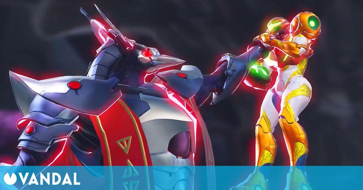 Metroid Dread presenta a sus poderosos enemigos en un nuevo tráiler