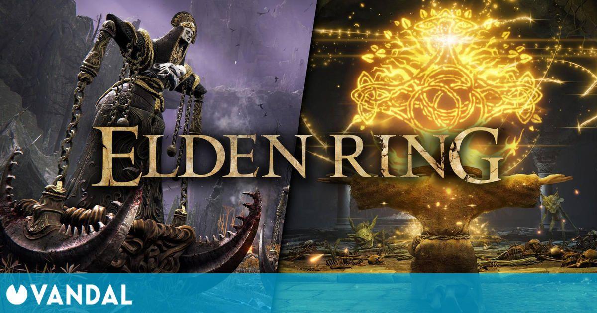 Elden Ring desvela nuevas imágenes y detalles: sigilo, viaje rápido siempre disponible y más