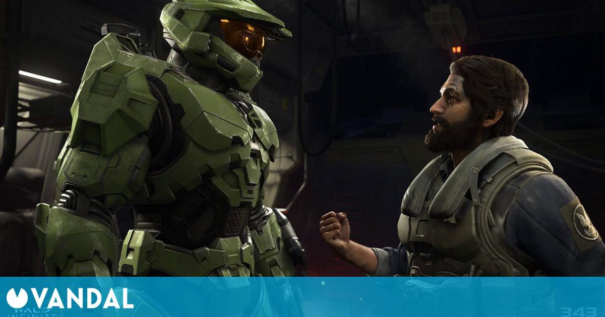 Halo Infinite: 343 Industries no muestra tráilers del modo campaña para evitar distracciones