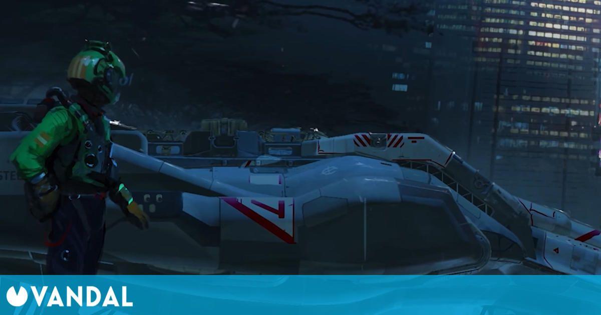 Starfield nos presenta tres localizaciones de ciencia ficción con tres nuevos vídeos