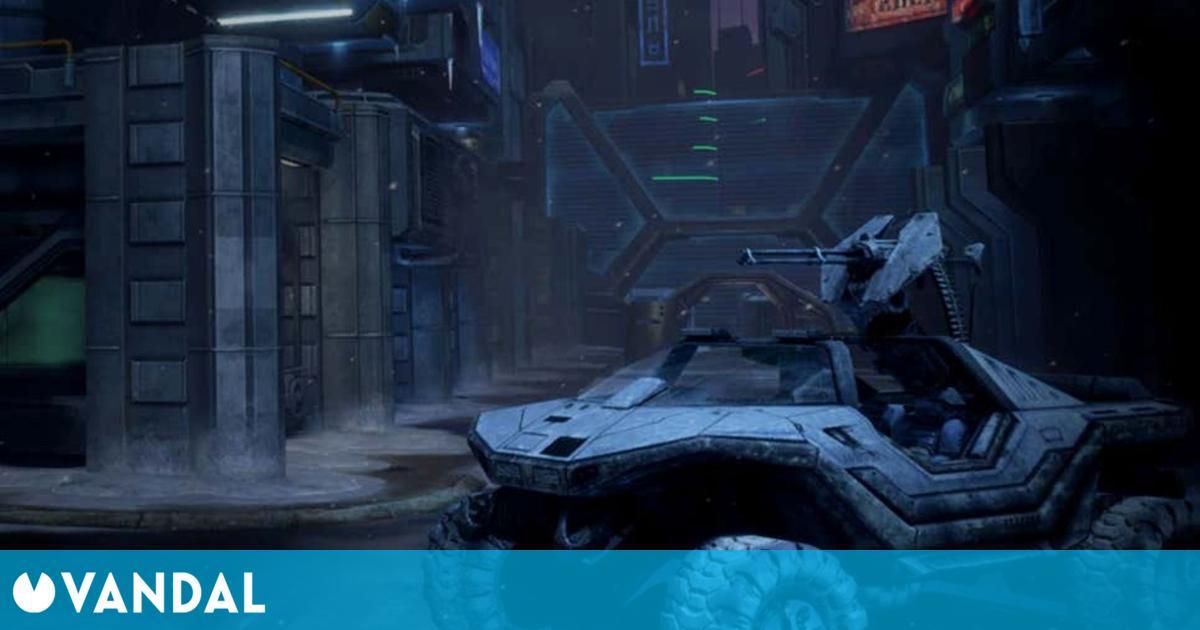 Halo 3 va a recibir un nuevo mapa 15 años después de su lanzamiento