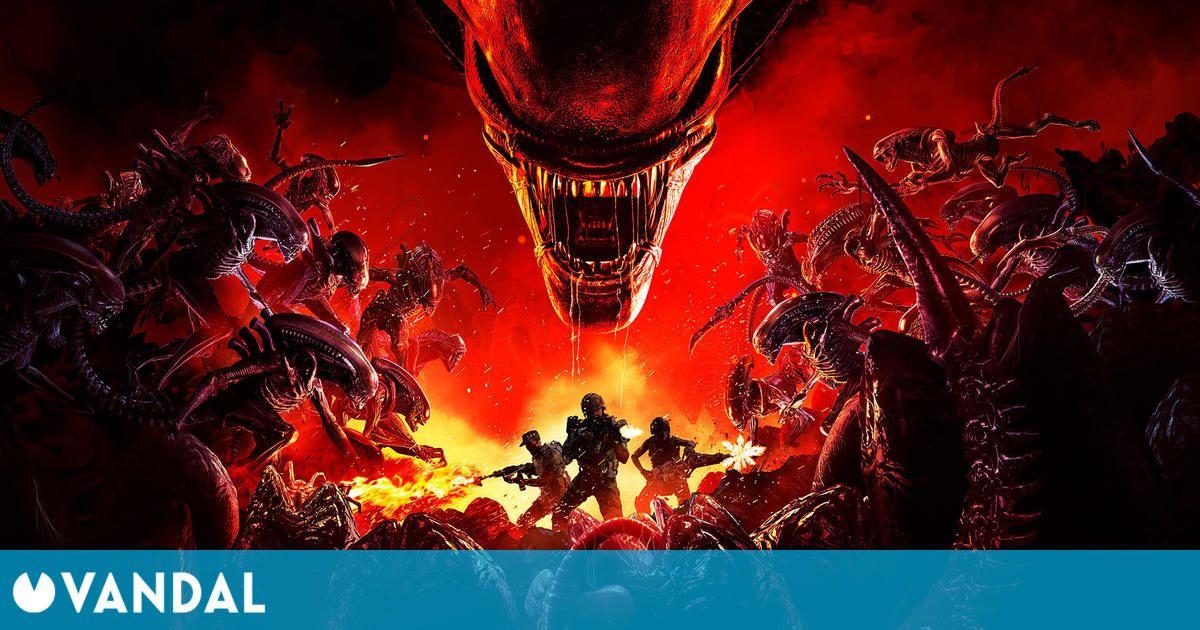 Aliens: Fireteam Elite es el juego más vendido en Reino Unido durante la última semana