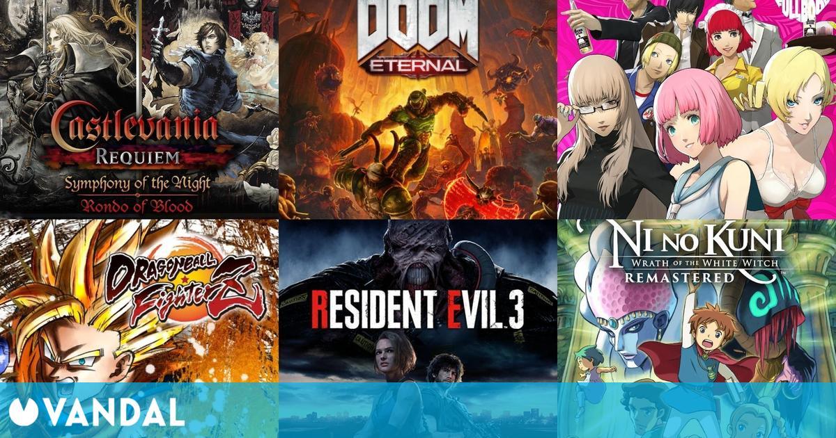 Las mejores ofertas en PS Store en juegos de PS4 por menos de 20, 15, 10 y 5 euros