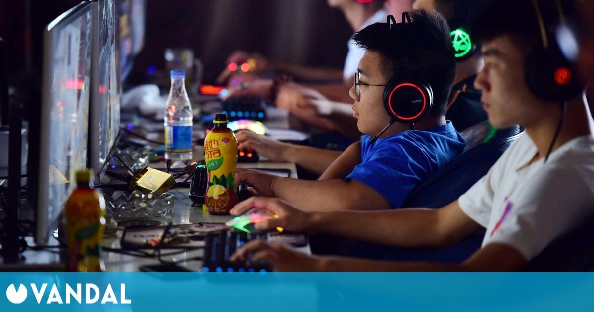 Los menores de China solo podrán jugar una hora al día en fin de semana y vacaciones