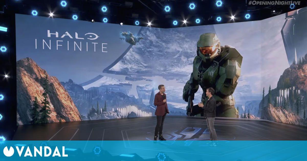 La Opening Night Live de Gamescom 2021 superó los dos millones de espectadores simultáneos