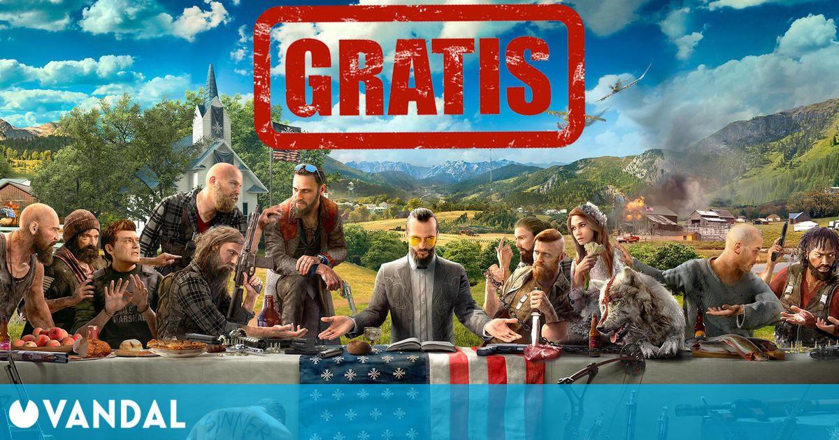Juega a Far Cry 5 completamente gratis en PS4 y PS5 del 5 al 8 de agosto