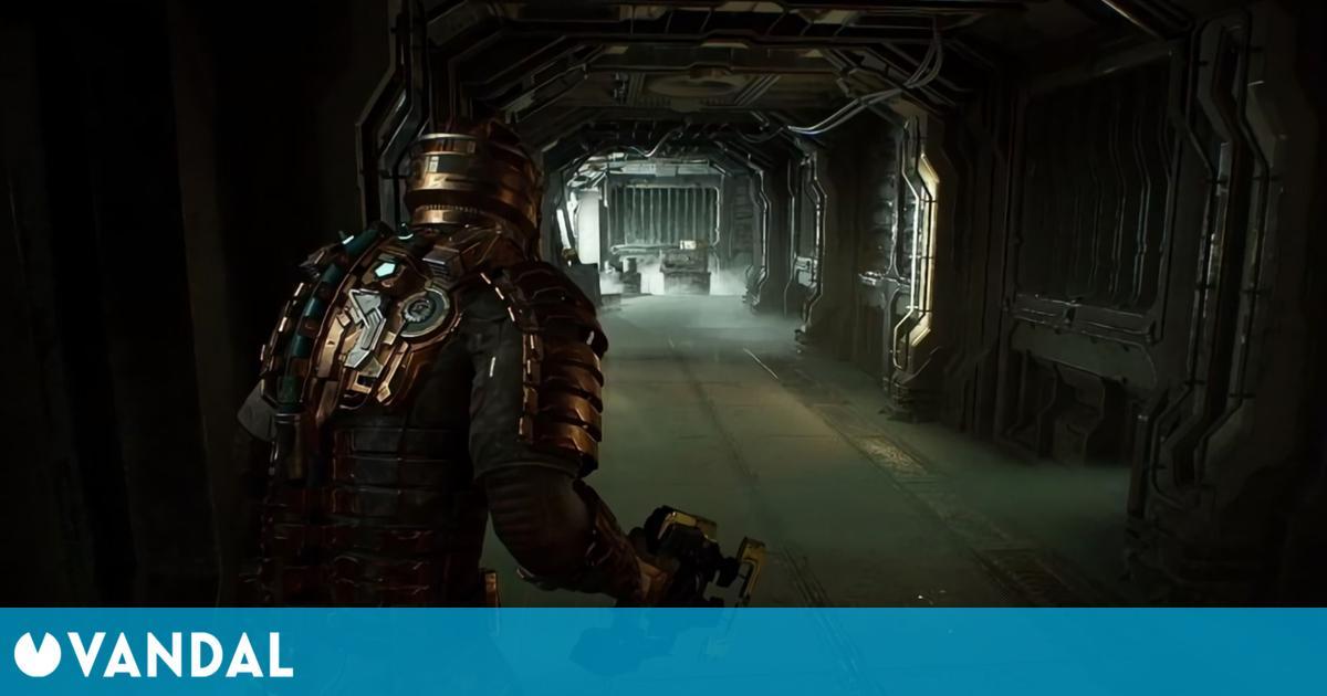 El remake de Dead Space ofrece sus primeras imágenes de gameplay y nuevos detalles